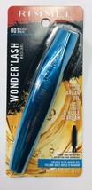 NEW Rimmel, Wonderful Wonder Lash Mascara, Waterproof ,Black, 0.37 Oz - $17.81