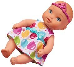 Just Play Waterbabies Sweet Cuddlers-Celebration - $26.77