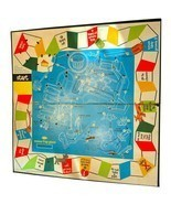 1963 Mouse Trap Board Game, AUTHENTIC ORIGINAL VINTAGE playing board (mo... - £14.22 GBP