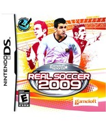 Real soccer 2009 nds front thumbtall