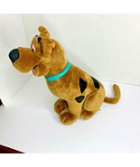 Scooby Doo 15 in Tall Plush Stuffed Animal Toy  - $14.89