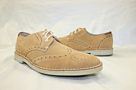 Men's Ted Baker Toupe 100% Genuine Leather Fashion Shoes - $199.00