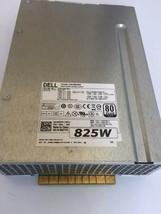 Emergency logistics PSU T5600 FOR Dell Precision H825EF-00 825W  Power S... - $166.60