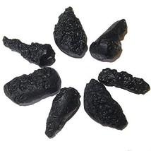 Satin Crystals Meteorite Tektite Premium Set of 7 Chakra Layouts, Grids,... - $93.31