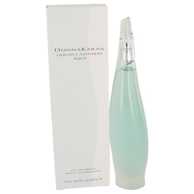 Donna karan liquid cashmere aqua perfume