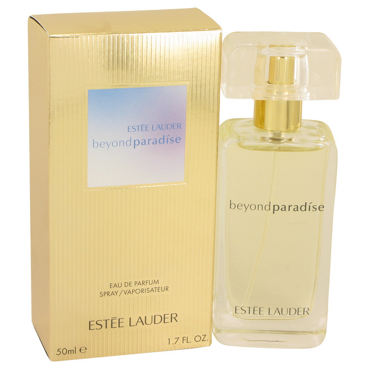 Estee lauder beyond paradise perfume