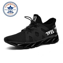 Sneakers Men 2018 Man Comfortable Shoes Running Outdoor Breathable for Designer Uwq18pwO