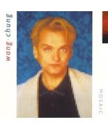 Wang Chung - Mosaic - Geffen Records - 924 115-1 [Vinyl] Wang Chung - £16.82 GBP