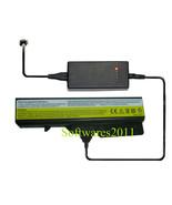 External Laptop Battery Charger Fr HP ProBook 440 G2 445 G2 450 G2 455 G... - $60.51