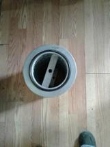 """187688 FES 030-00613C-010 Refrigeration Filter, 16-1/4"""" L x 9-1/2"""" OD (jew)"""