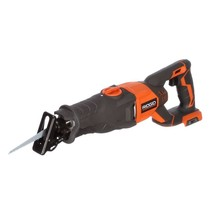 Power Hand Tool Eighteen Volt Cordless Orbital Action Reciprocating Saw ... - $113.10