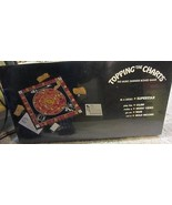 Topping the Charts board Game - Domlar enterprises - music - $37.95
