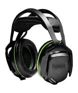 Sordin Sharp Active Ear Defenders - Electronic Ear Defenders with Bluetooth - EN - $425.00