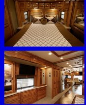 2016 Fleetwood American Tradition 45A for sale by Owner - Middleboro, MA 02346 image 4