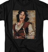 The Princess Bride T-shirt Inigo Montoya Retro 80's movie graphic tee PB159 image 3