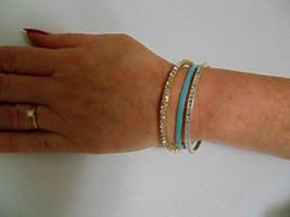 "Charter Club 8"" Bangle Bracelet  Set N230 - $9.59"