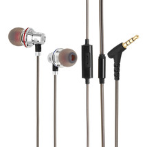 QKZ KD3-UFO Pro In Ear Earphone HIFI EarbudsLine Control Moving Headset ... - $19.90