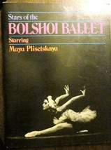 BOLSHOI BALLET Souvenir Book (1974) Maya Plisetskaya, Swan Lake (Very Good) - $24.49