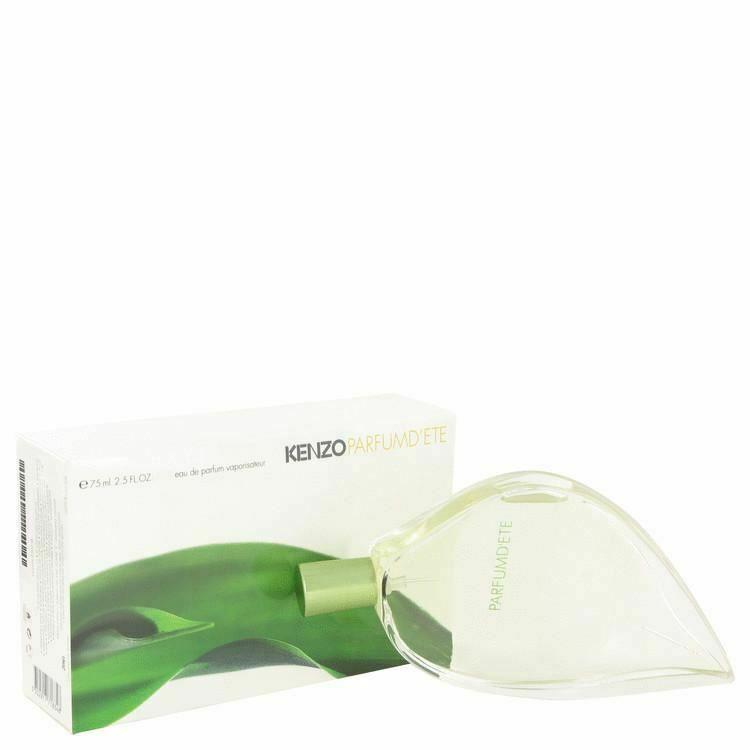 Perfume Parfum D'ETE by Kenzo 2.5 oz Eau De Parfum Spray for Women - $59.91
