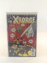 2002 Marvel Comics Volume 1 #125 Milligan Allred Comic Book Read Action ... - $3.99