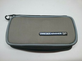 Genuine Nintendo Game Boy Advance SP Case Carry/Travel Bag - $10.00