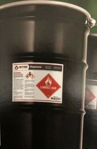 """AVERY Synthetic Film Chem Label,8-1/2""""W x 11""""H,50 Labels,PK50, 7278260521, White - $69.18"""