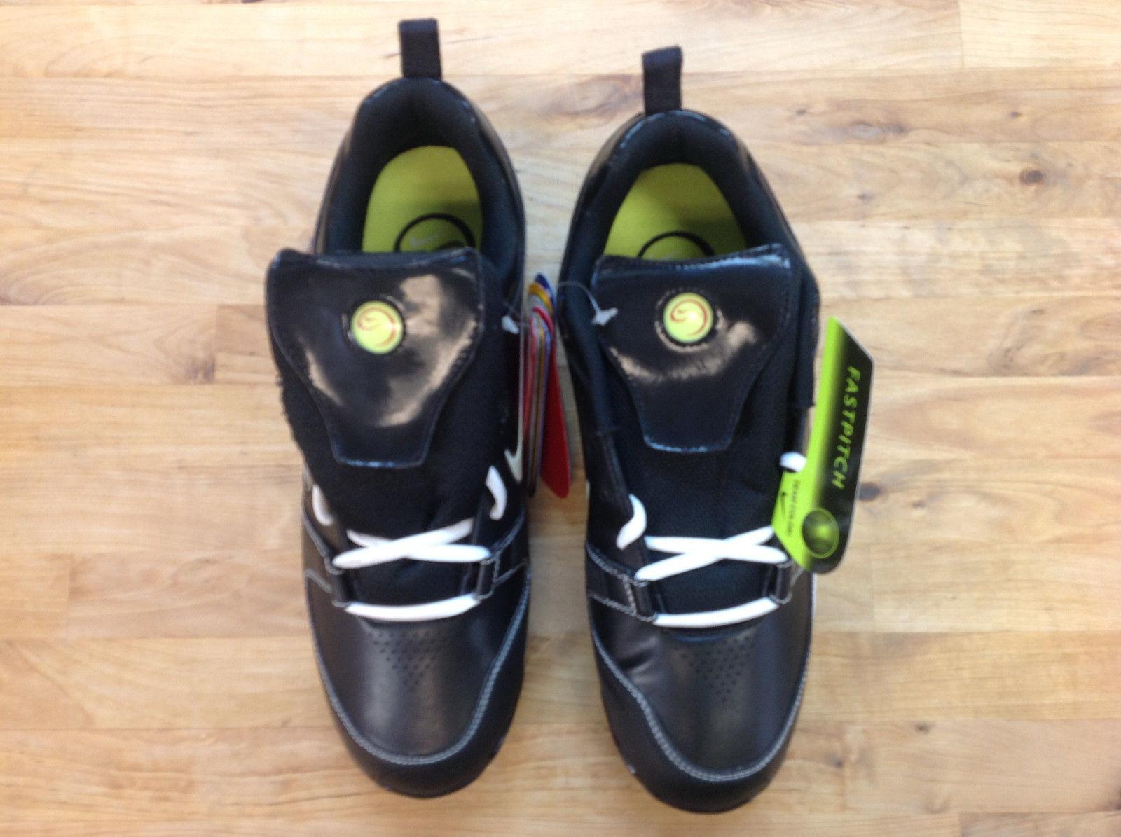 WMNS Nike Air Unify Pro, Black/White/Green, Size 11