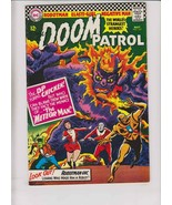 Doom Patrol #103 FN may 1966 - 5th appearance of beast boy - silver age ... - $22.99
