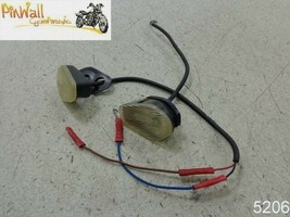 01 Suzuki GSX-R750 GSXR750 Gsxr 750 Front Turn Signal Light - $24.93