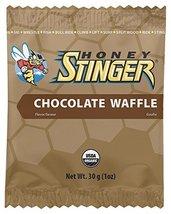 Honey Stinger Waffle Chocolate, 3.2 Ounce - $31.99