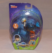 Tomy Disney Jr. Miles From Tomorrowland Figure - New - Cosmic Merc - $7.59