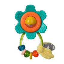 Gogaga Spin & Rattle Teether - $12.86