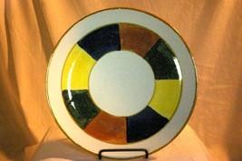 "Sakura Sioux Port Of Call Line 10 5/8"" Dinner Plate - $5.66"