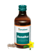 Himalaya Herbal Renalka Syrup - Coolant of the Urinary Tract - 200ml - $22.79+