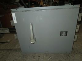 Westinghouse FDP Unit FDP326TR 600A 3P 240V Single Fusible Panelboard Sw... - $3,400.00