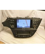 13 14 15 16 17 Toyota Avalon JBL Radio Cd Gps Navigation 86100-07060 E7049 - $303.19