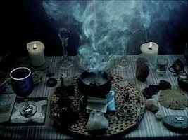 EXTREME CASTING: I will cast spell for your custom situation, custom spe... - $99.00