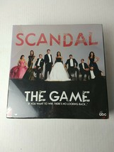 """"""" Scandal """" The Game Board Game Cardinal Ind.Factory Sealed. #1047 - £9.44 GBP"""