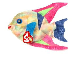 Ty Beanie Babies - Aruba the Angelfish. [Toy] - $6.92