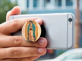 Holy Sockets - Our Lady of Guadalupe - $16.95