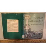 In Yards and Gardens by Margaret Waring Buck (1975 Hardcover) - $32.68