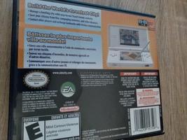 Nintendo DS SimCity DS image 2
