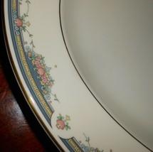 "Royal Doulton Bone China Albany Pattern 16"" Large Oval Platter England - $128.69"