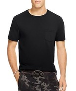 Polo Ralph Lauren Jersey Pocket Tee - Classic Polo Black - Size S - $29.69