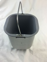 HITACHI BREAD MACHINE USED LOAF PAN + PADDLE  HB-B101, HB-B102, HB-B201,... - $28.04