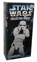 Star Wars Collecter Series 1996 Storm Trooper Galactic Empire Action Fig... - $26.78