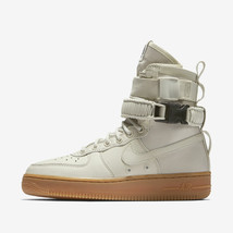 NIKE pour FEMMES Sf AF1 Chaussures Bottes Clair OS 857872 004 Pdsf - $76.27