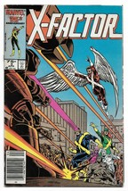 Copper Age 1986 X-Factor Comic 3 from Marvel Comics  - £2.21 GBP
