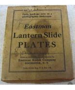 Eastman Kodak Lantern Slide Medical Plates Sinuses - $24.00