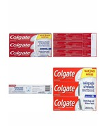 Colgate Baking Soda and Peroxide Whitening Toothpaste - 8 8 Ounce - $11.88